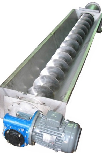 Conveyor - Screw Conveyor