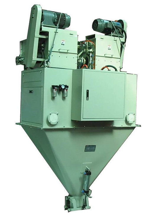 Bagging Scale - Twin Belt Feeder Type Bagging Machine