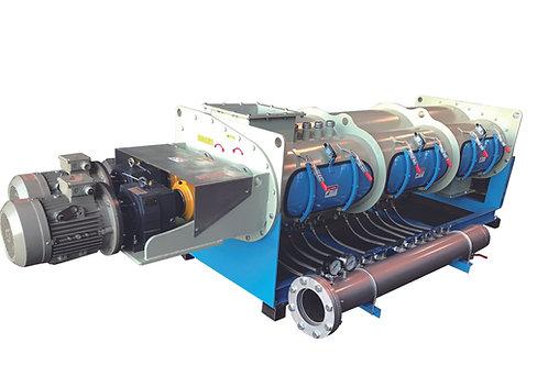 Conditioner & DDC - Dual Shaft Conditioner
