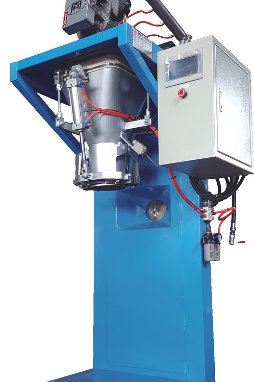 Bagging Scale-Screw Feeder Type Bagging Machine