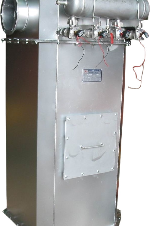 Fan/Dust Collector/Cyclone - Air Jet Filter of Intake pit for For klift