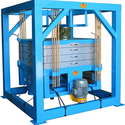 Cleaner/Sieve/Sifter - Plain Sifter