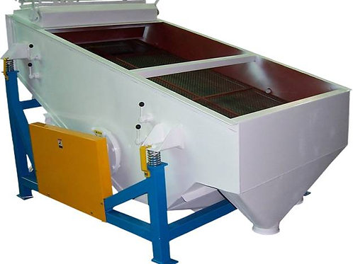 Cleaner/Sieve/Shifter - Vibration Sieve