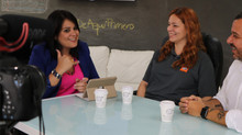 Episodio 3: #LaPizarra - Friend's Café