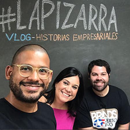 Episodio 5: #LaPizarra con Alan y Jorge de Brands of Puerto Rico