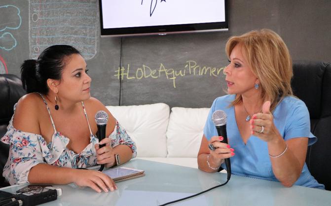 Episodio 8: #LaPizarra con Waleska Rivera de Danosa Caribbean, Inc.