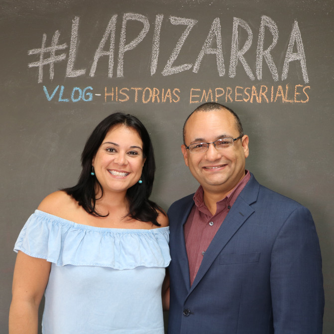 Episodio 10: #LaPizarra con el Lcdo. Ramón Luis Nieves