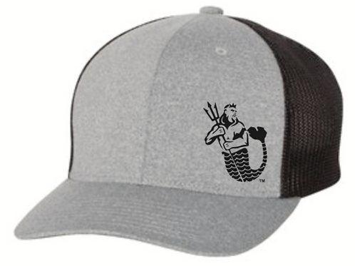 Guardian of the Great Lakes Mesh Cap
