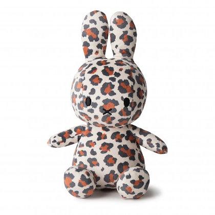 Miffy Print- Leopard