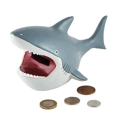 Floss and Rock, Shark Money Bank