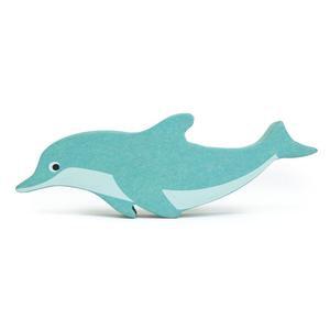 Tender Leaf Dolphin Stacker