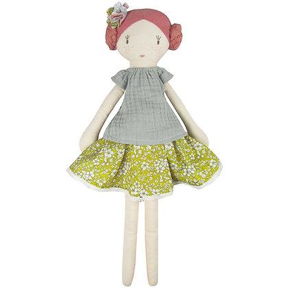 Albetta Doll- Flower Leonie