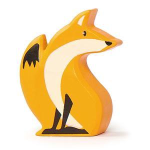 Tender Leaf Fox Stacker
