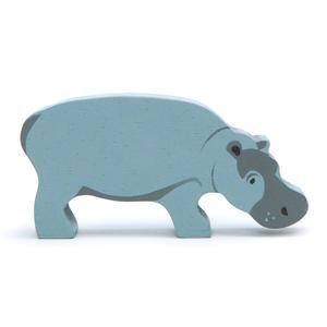 Tender Leaf Hippopotamus