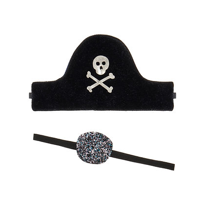 Pirate Dress Up Set
