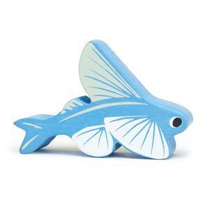 Tender Leaf Flying Fish Stacker
