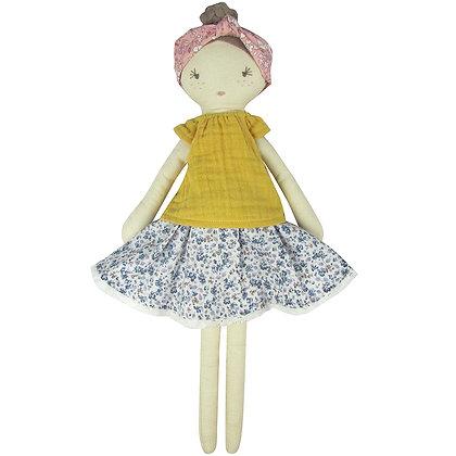 Albetta Doll - Flower Florence
