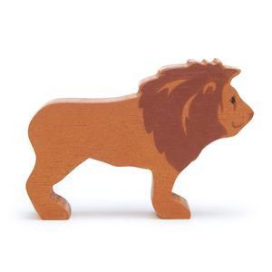 Tender Leaf Lion Stacker