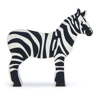Tender Leaf Zebra Stacker