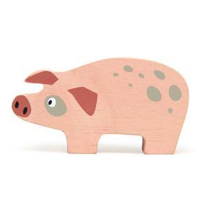 Tender Leaf Pig Stacker