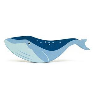Tender Leaf Whale Stacker