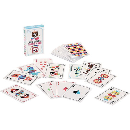 Vilac Playing Cards