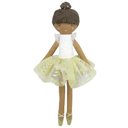 Albetta Doll- Laura Becca