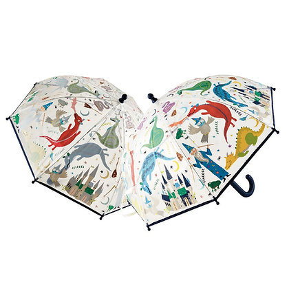 Floss and Rock Colour Changing Umbrella- Spellbound