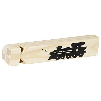 Goki- Train Whistle