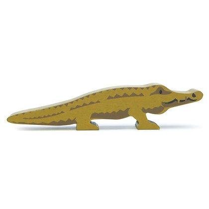Tender Leaf Crocodile Stacker