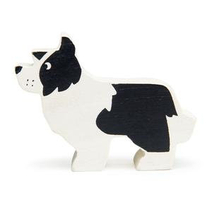 Tender Leaf English Shepherd Dog Stacker
