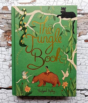 Wordsworth Collectors Edition - The Jungle Book