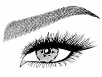 1-week Lash Touch-up