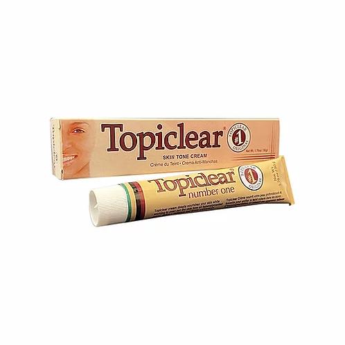 Topiclear Skin Tone Cream