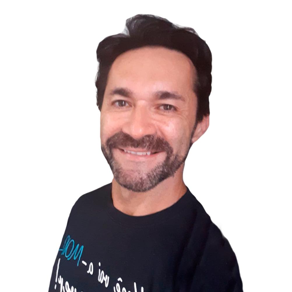 Miguel Anjos