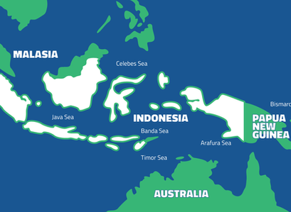 Indonesia: Reaching the forgotten, lost and abandoned