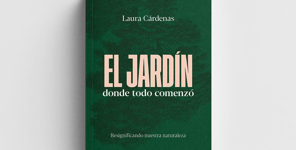 El Jardín - Laura Cárdenas (E-book)