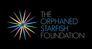 Orphaned Starfish Logo Small