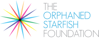 Orphaned Starfish Foundation Logo