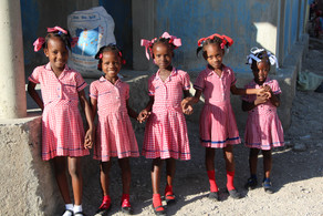 Haiti - Resilience and Redemption