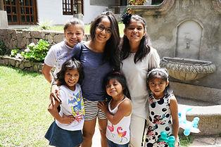 Karla Osorio - Orphaned Starfish Associate Director
