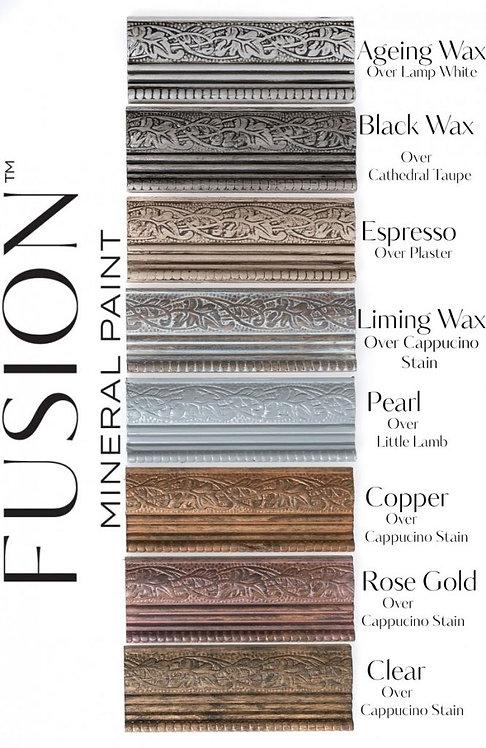 Metallic Furniture Wax