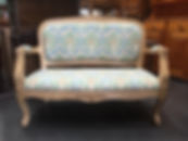 Jolaru vintage french two seater Linwood