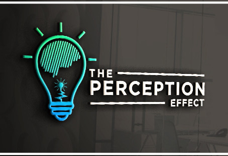 A Quick Summary Of The Perception Effect