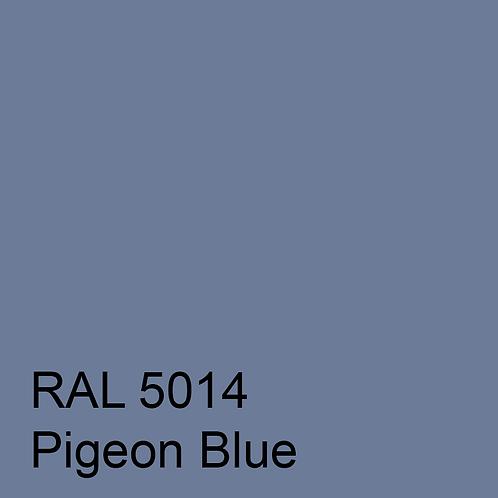 RAL 5014 - Pigeon Blue