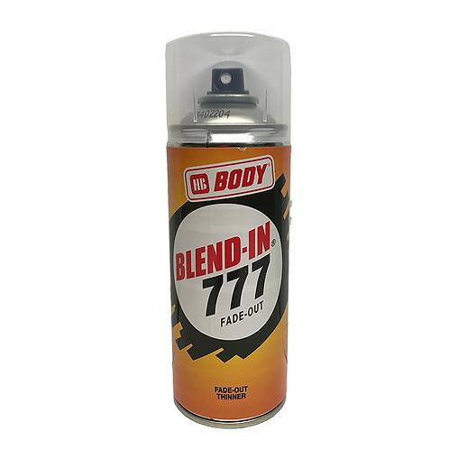 HB Body - 777 Blend-In Thinner 400ml