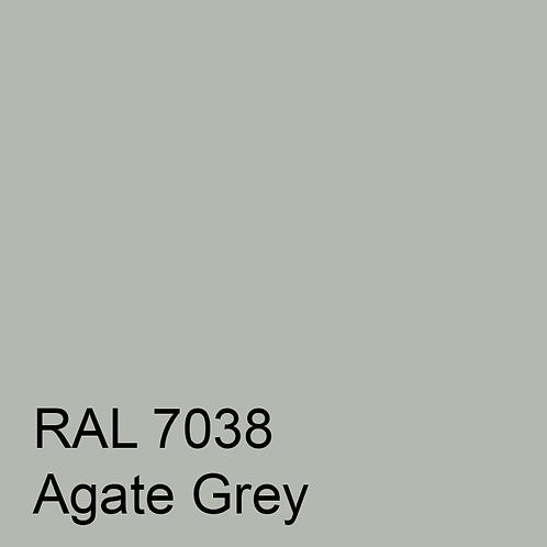 RAL 7038 - Agate Grey