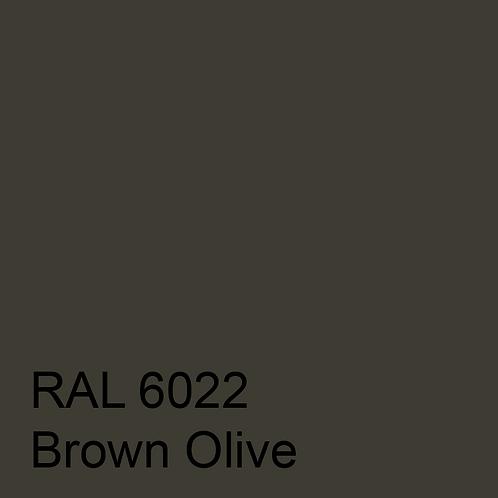 RAL 6022 - Brown Olive