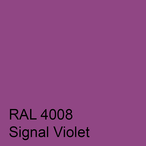 RAL 4008 - Signal Violet