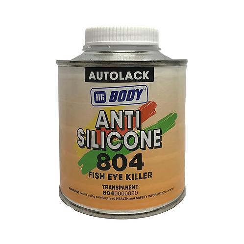 HB Body - Anti Silicone Additive 250ml